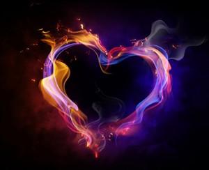 Celestial-Love-Encoding