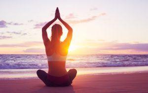 Yoga and PTSD