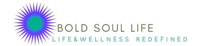 Bold Soul Life